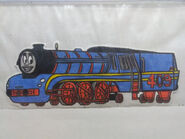 Thomas and friends frieda the german engine by joshuathecartoonguy dd0fweh-fullview