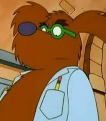 Angus (The Secret Files of the Spy Dogs)