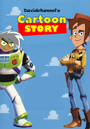 Cartoon Story (1995; Davidchannel's Version) Poster