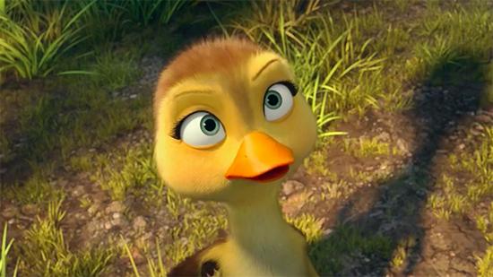 Chi (Duck Duck Goose)