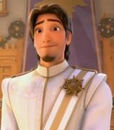 Flynn Rider in Tangled Ever After
