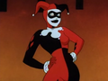 Harley Quinn As Jessie Tucker