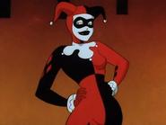 Harley Quinn is getting reformed
