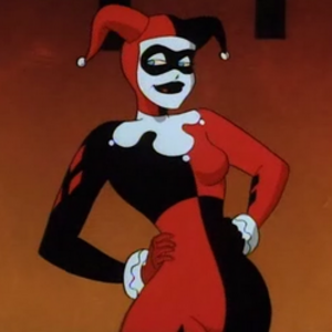 Harley Quinn is getting reformed.png