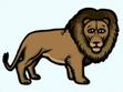 Hugo lek och lar 2 den magiska resan lion