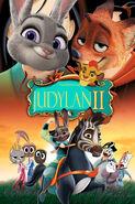 Judylan 2 Poster