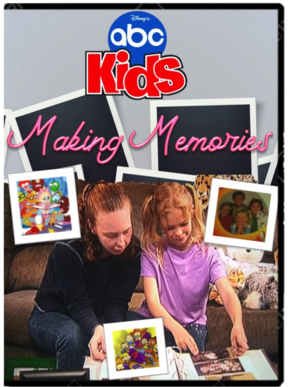 Making Memories DVD Cover.png