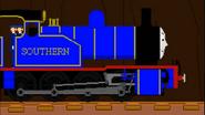 Midas the Evil Engine x2