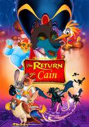 Nick Wildeladdin 2 The Return of Cain Poster