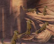 TLG Mongooses