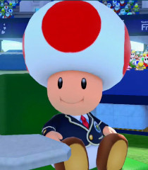 Toad (Super Mario)
