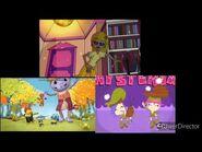 Wallykazam and Sabrina and Ami and Yumi Dances to Heaven (Avicii)