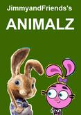 Animalz poster