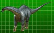 Apatosaurus kyoryu-king
