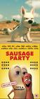 Bolt Hates Sausage Party