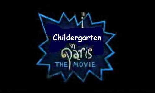 Childergarten In Paris The Movie