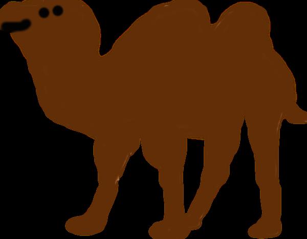 Humpy the Camel