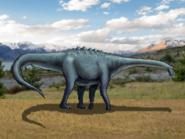 Dm saltasaurus