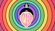Dot Warner on WB Shield