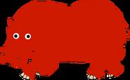 Edward the Hippo