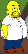 Homer GoAnimate