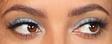 Jade Thirlwalls Eyes
