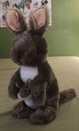 Kimberly the Kangaroo