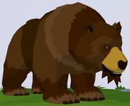 Kodiak Bear WOZ