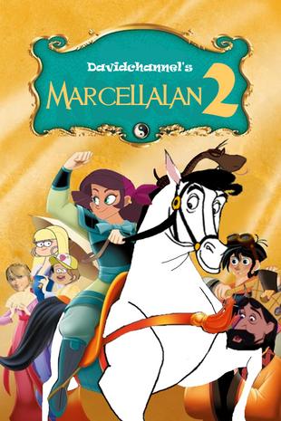 Marcellalan II (2004) Poster.png