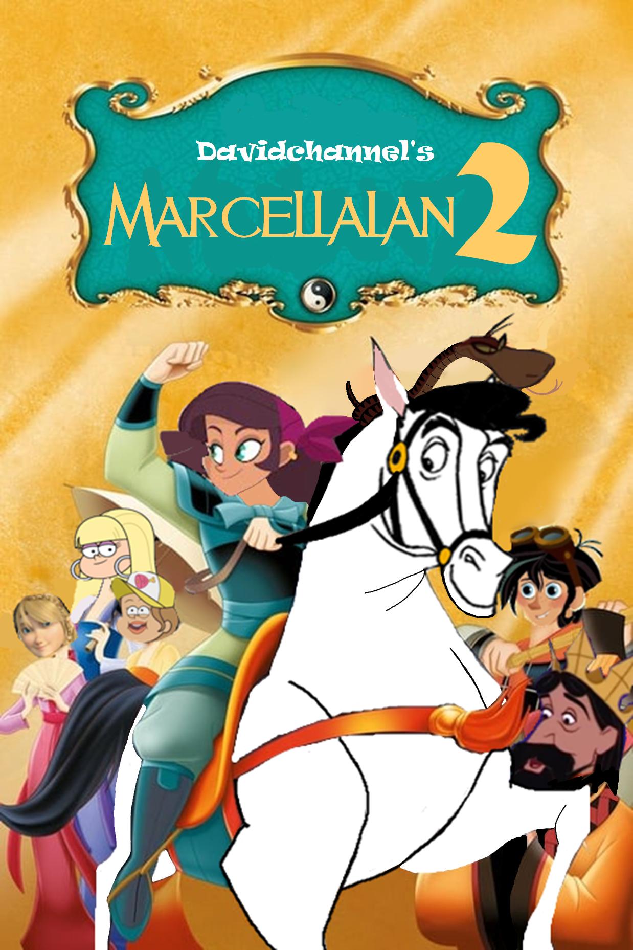 Marcellalan II (2004)