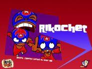 Mucha-lucha-rikochet