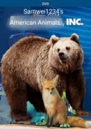 Samwei1234 American Animals, Inc. Poster