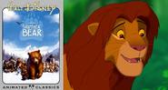 Simba Likes Brother Bear (2003)