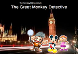 The Great Monkey Detective