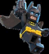Batman lego batman movie