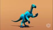 DT Iguanodon