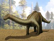 Dm apatosaurus