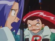 Jessie angry 12