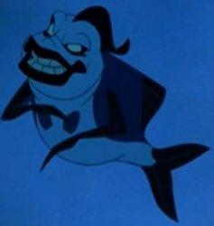 Joe (Help! I'm a Fish!)