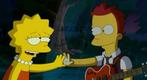 Lisa and Colin