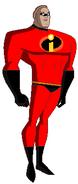 Mr. Incredible (DCAU Version)
