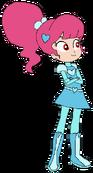 Patty Spacebot rosemaryhills