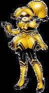 Queen Banana