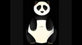 Safari Island Giant Panda