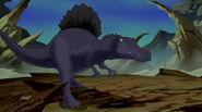 Spinosaurus (LBT12)