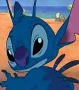 Stitch in Stitch! The Movie