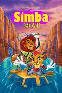 The Simba Movie Poster