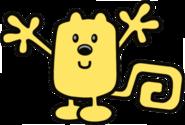 Kai-Lan, Hoho, Rintoo, and Tolee (SpongeBob SquarePants)