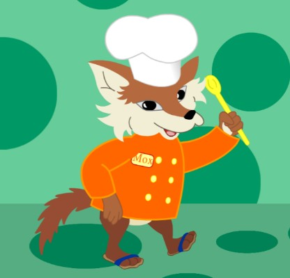 Mox the Fox