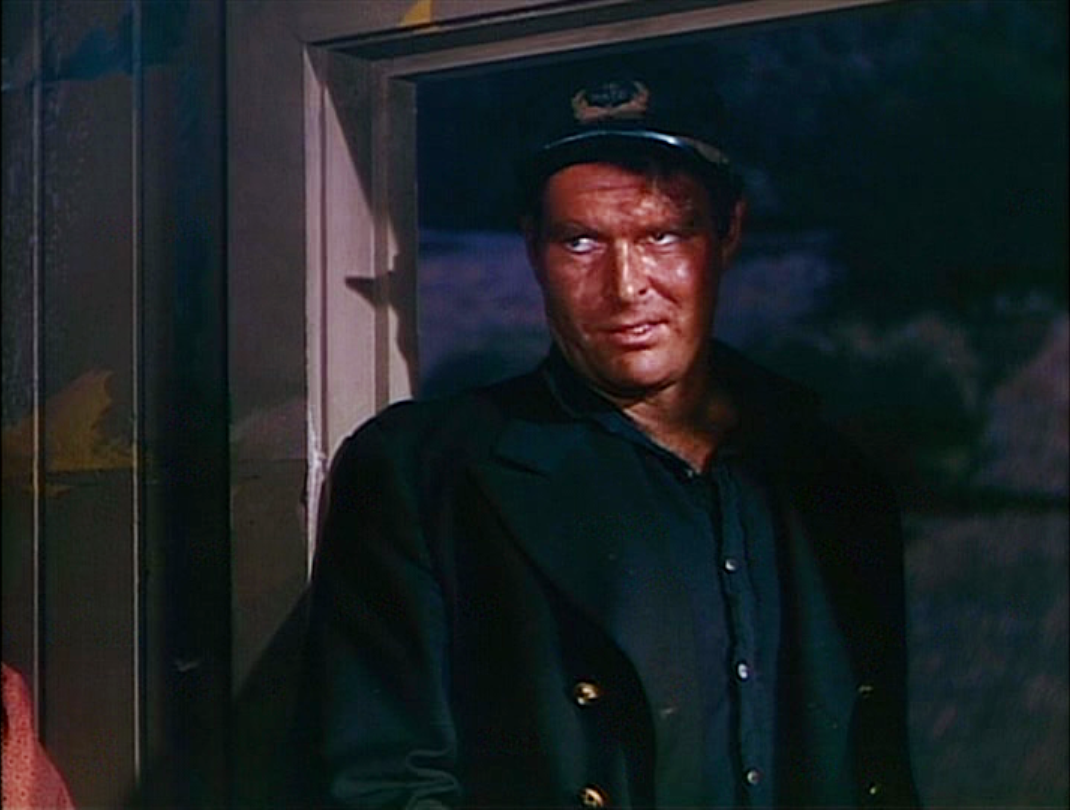 Pete (Show Boat (1951))